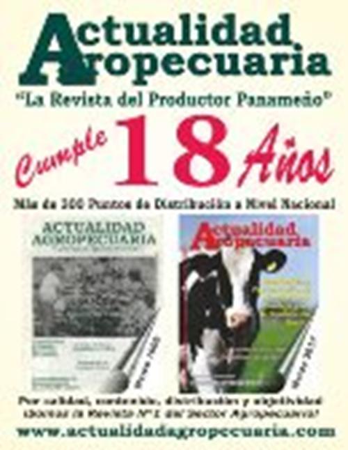 Actualidad Agropecuaria