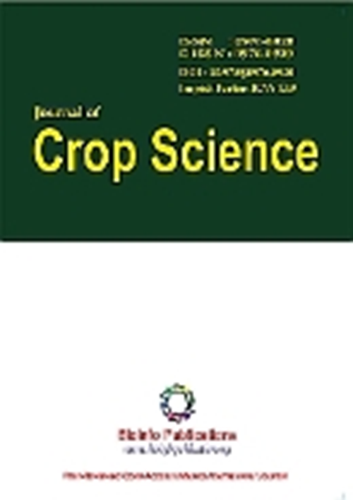 Crop Science (2000-2018)