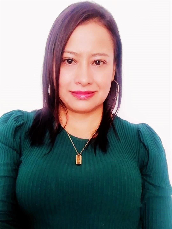 Diana Maritza García González