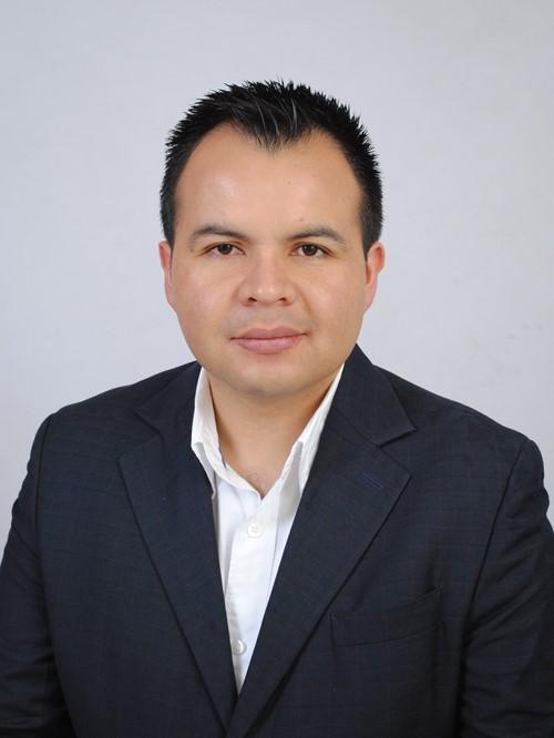José Ivan Medina Obregoso