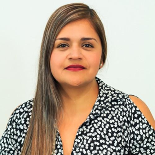 Yehismi Lorena Perdomo Villamil