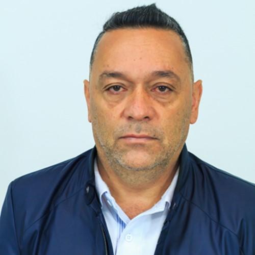 Orlando Augusto Jiménez Corrales