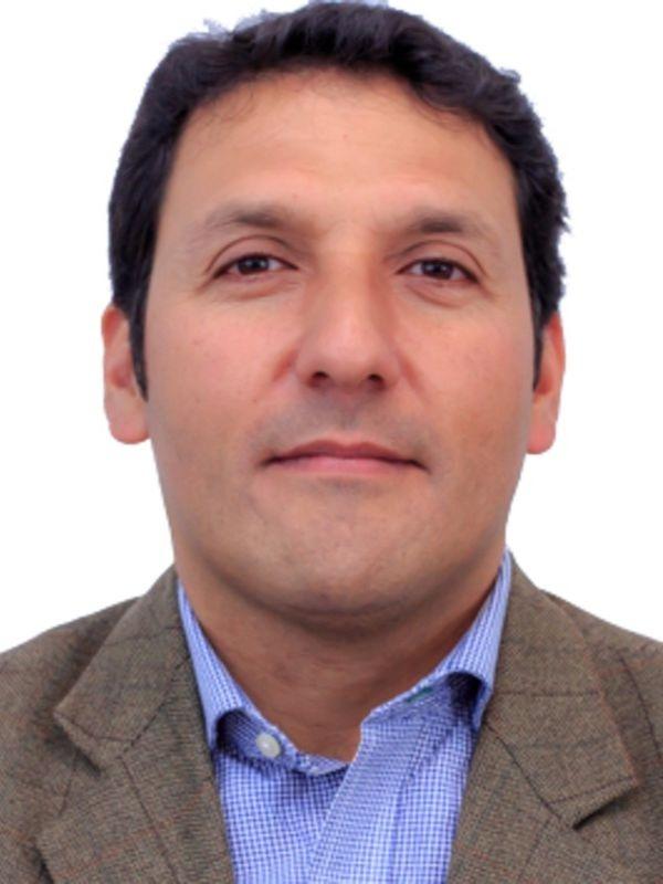 Rodrigo Alfredo Martínez Sarmiento