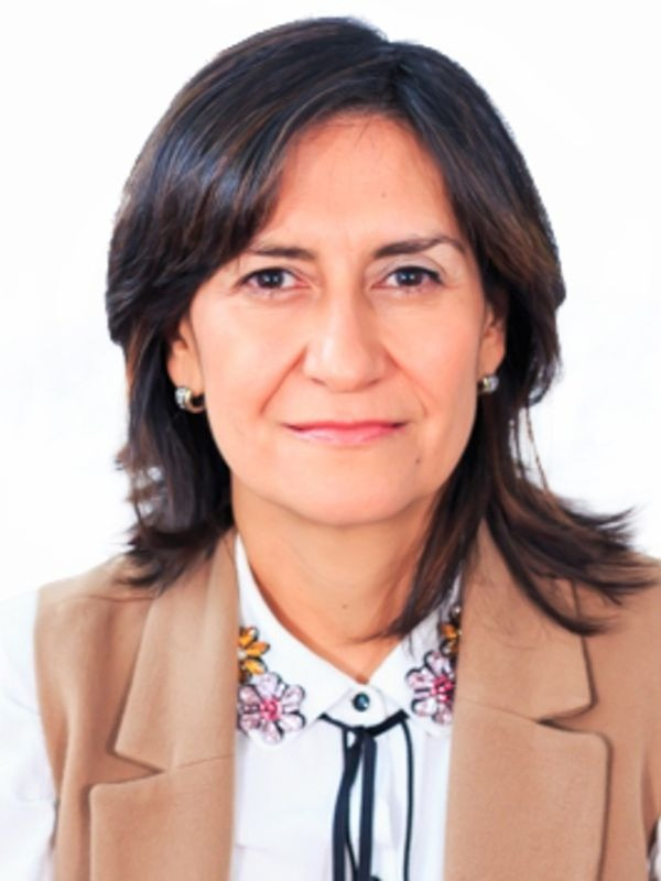 Martha Isabel Gómez