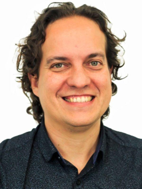 Luis Fernando Mayolo de Satory