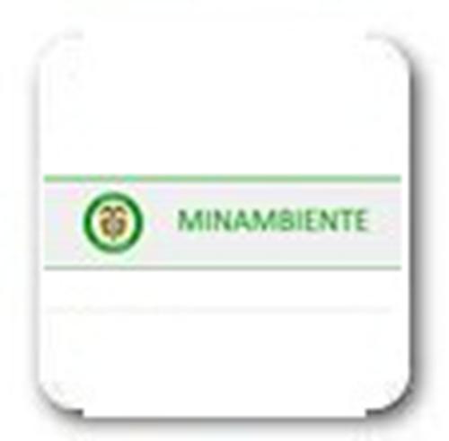 Ministerio del Medio Ambiente Vivienda y Desarrollo Territorial