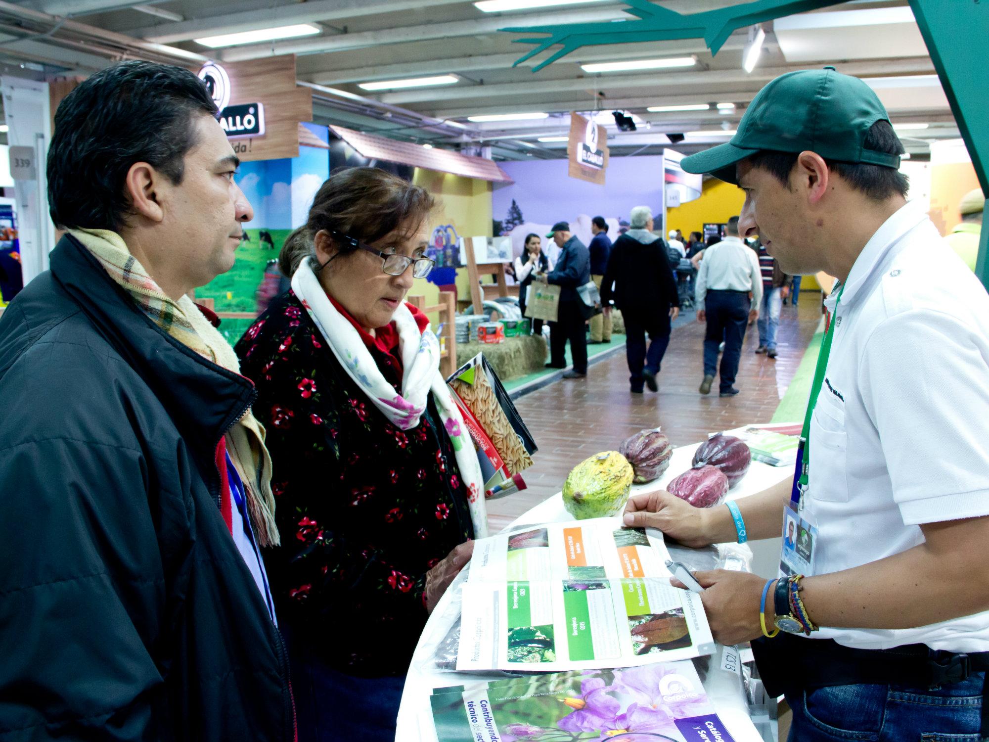 AGROEXPO, el encuentro más importante para el campo colombiano