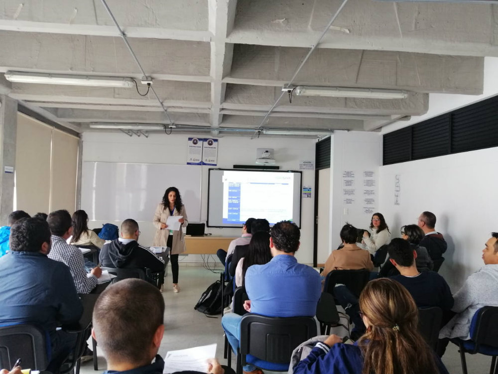 Encuentro interinstitucional para la conformación de Territorios innovadores y socio-ecológicamente fortalecidos en Nariño