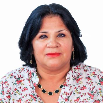 María Eugenia Benavides Rodríguez