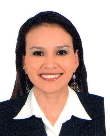 Yacenia Morillo Coronado