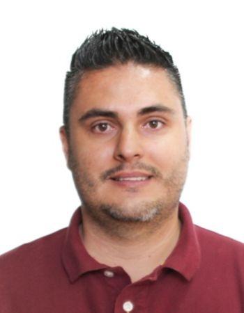 Hugo Mario Reyes Franco