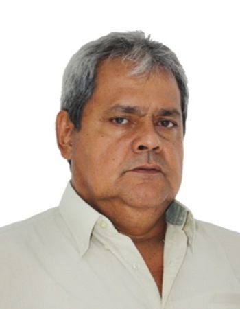 Dagoberto Criollo Cruz