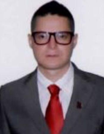Diego Hernan Meneses Buitrago