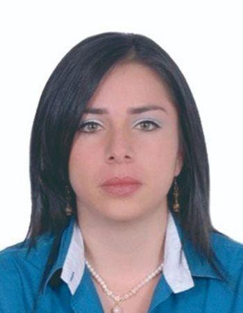 Isueh Arenas Rubio