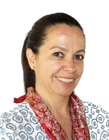 Luz Mary Quintero Vasquez