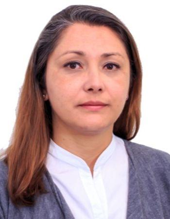 Gina Marcela Amado Saavedra