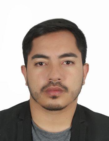 Alvaro Andres Martinez Rodriguez