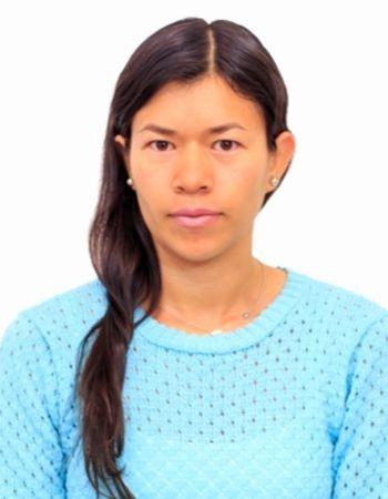 Jenny Milena Moreno Rodriguez