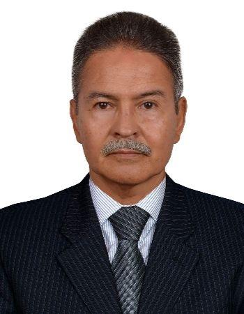 Eugenio Kopp Sanabria