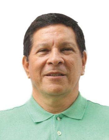 Jose Orlando Arguello Tovar