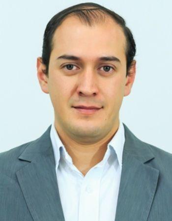 Carlos Alberto Contreras Pedraza
