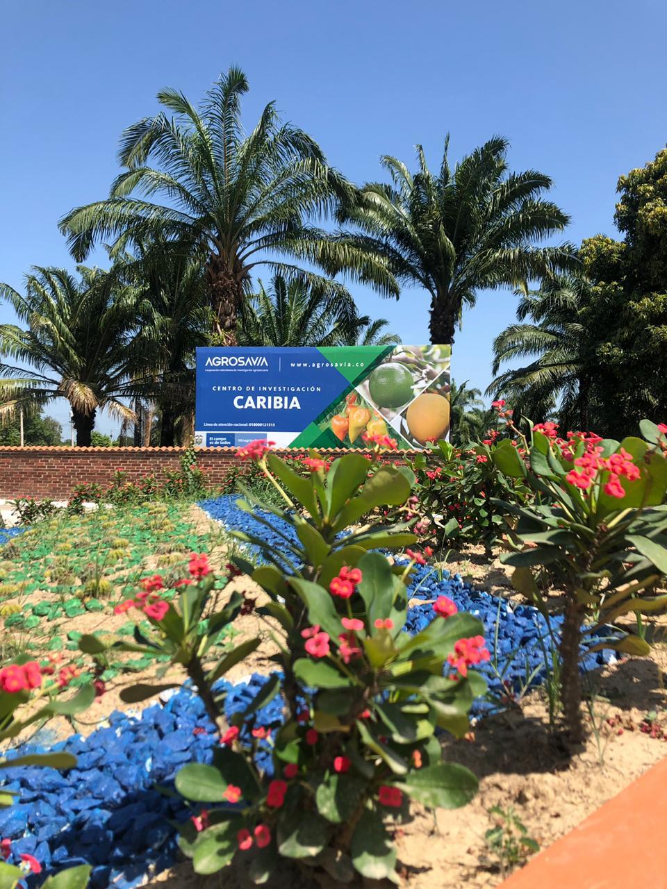 EXPOAGROSAVIA llevó la ciencia a otro nivel en la región Caribe