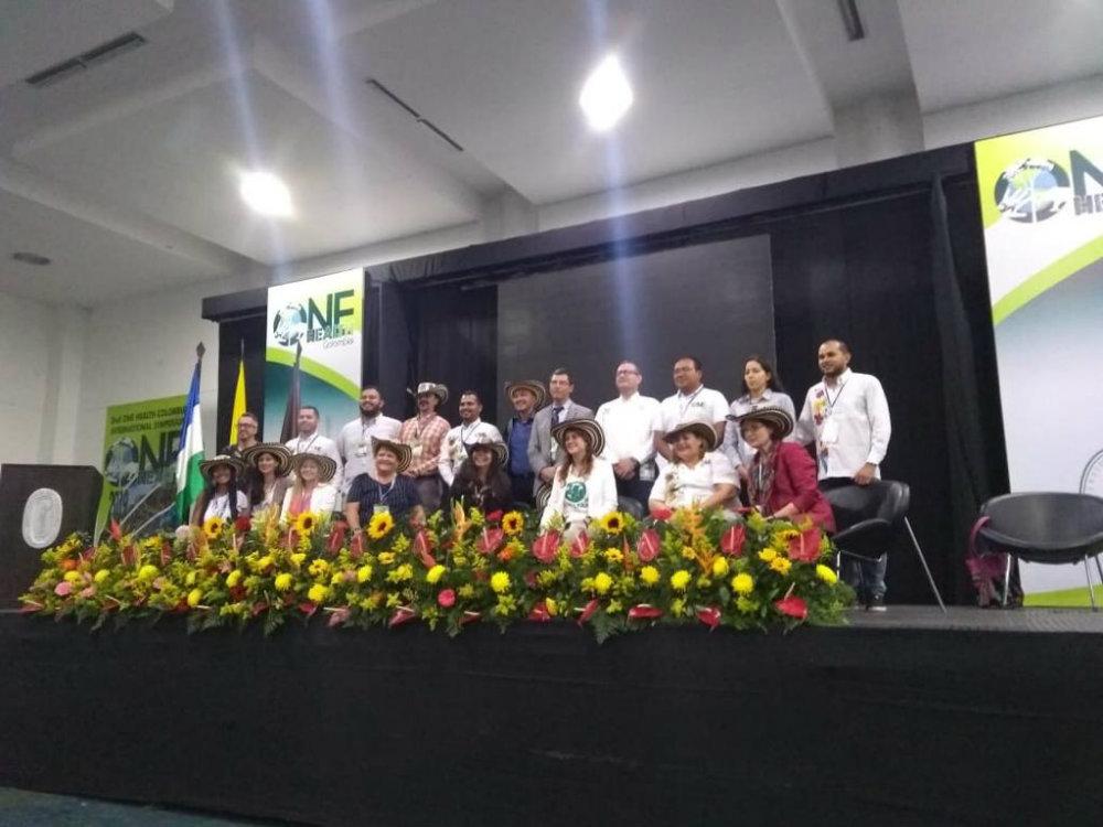 Una salud – One Health y un bienestar One Welfare, son los nuevos conceptos que se desean incorporar en la investigación pecuaria en el Caribe Colombiano