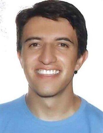 Luis Felipe Rincón Manrique