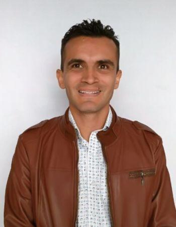 Edwin Castro Rincón