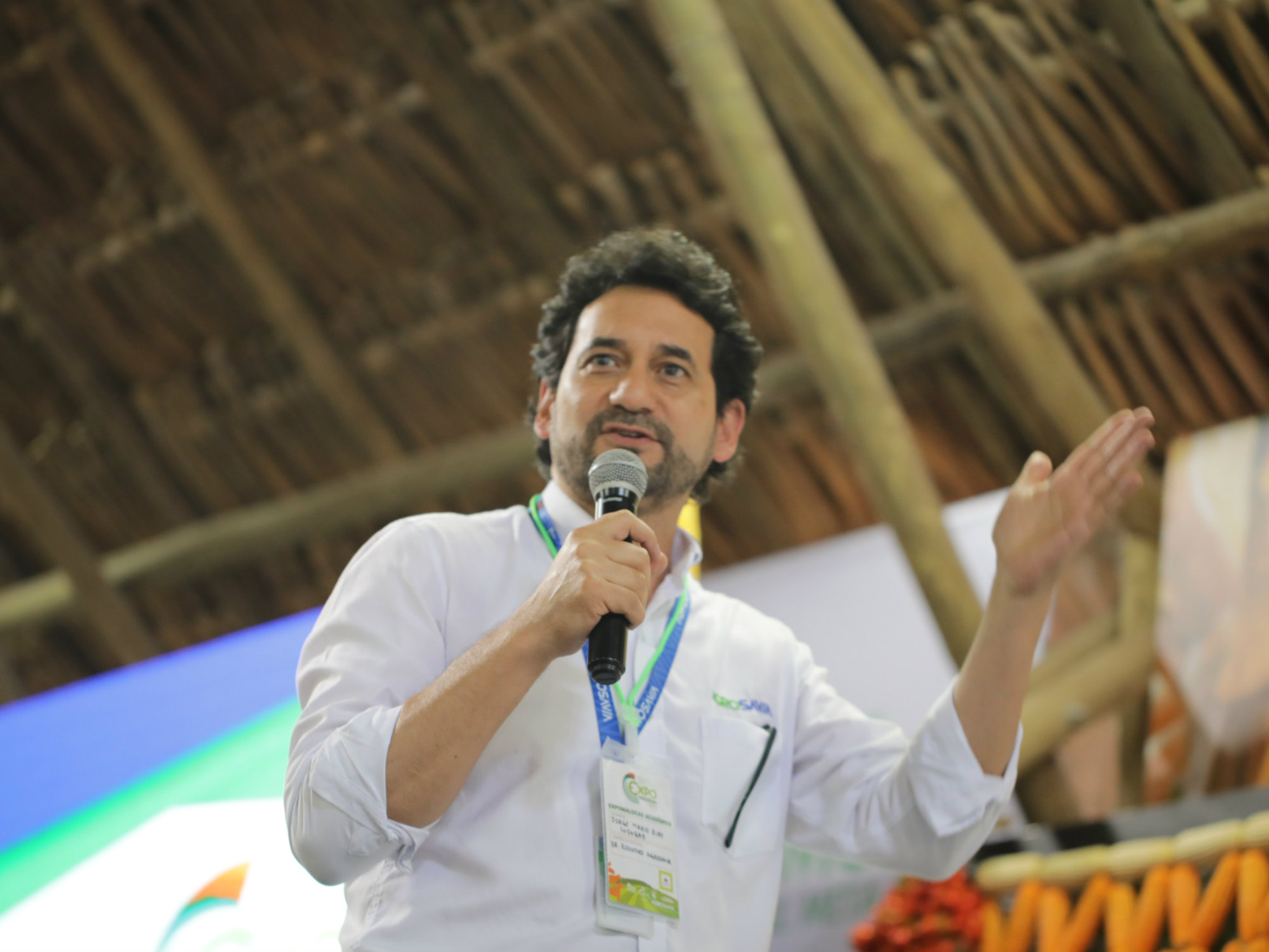 Se inauguró Expomalocas 2020