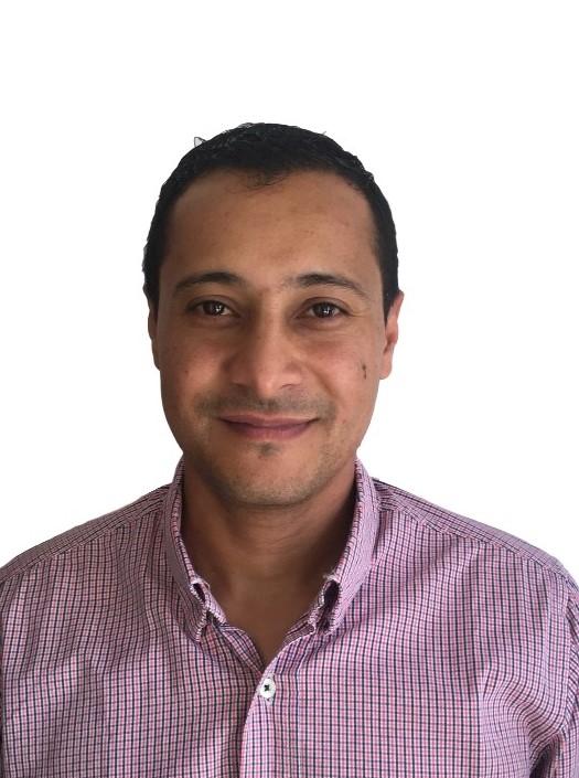 Edison Julián Ramírez Toro