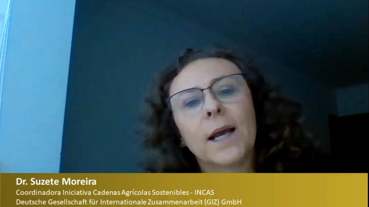 """AGROSAVIA participa del conversatorio virtual: """"Calidad del grano y oportunidades de Comercialización para cacaoteros en Caquetá"""""""