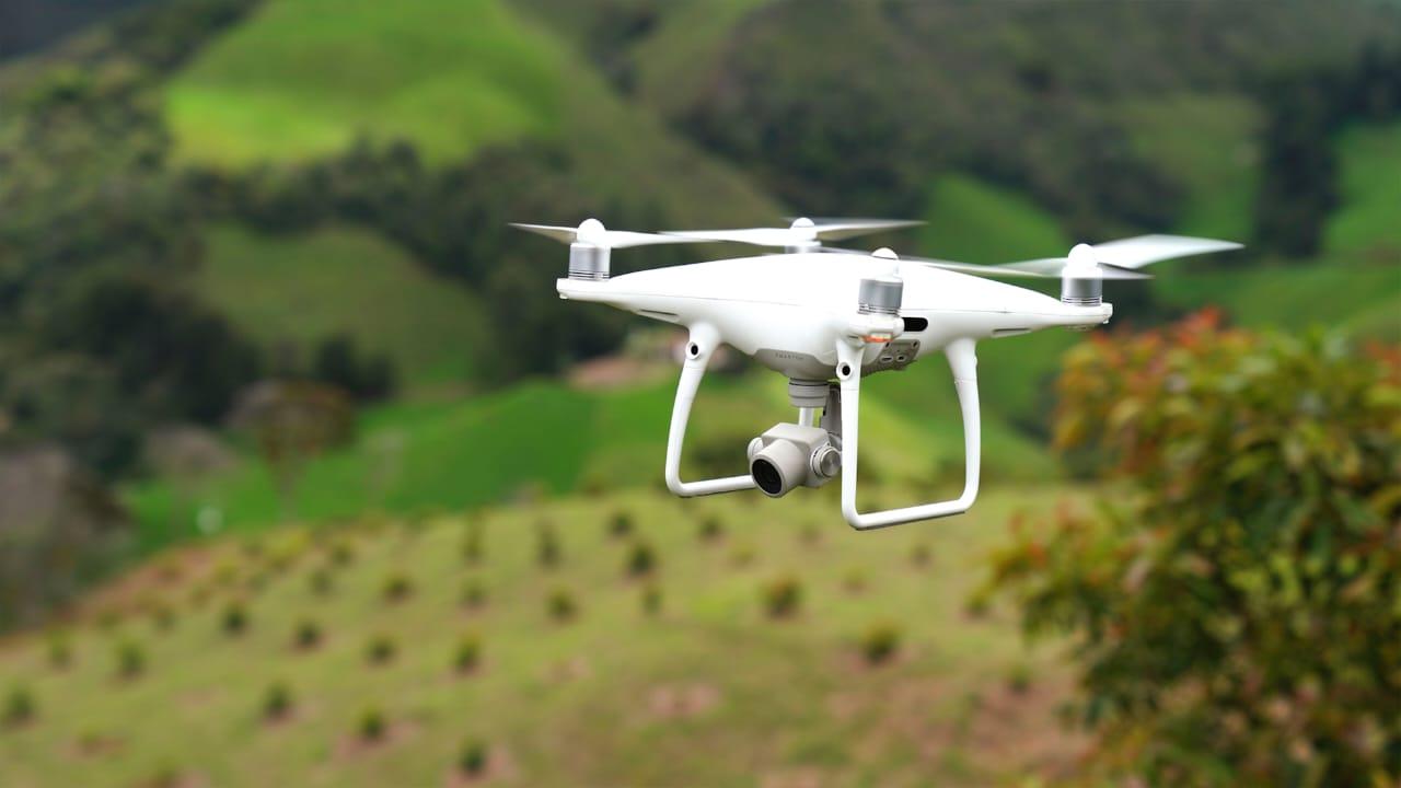 Con tecnología 4.0, Antioquia impulsa la reactivación económica del agro